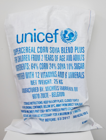 Supercereal (CSB+) 10% sugar/BAG-25kg