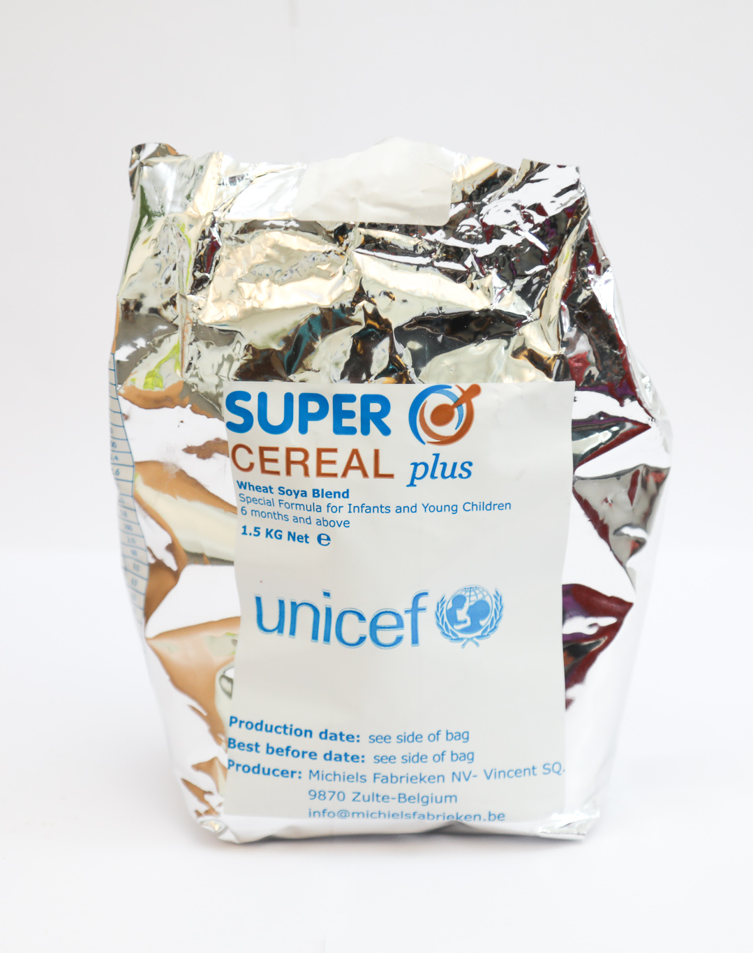 Supercereal Plus (WSB++)/BAG-1,5KG