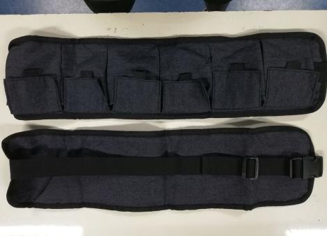Incubation Belt for MICS
