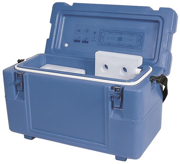 Cold box, BMed RCW8,PQS E004/003