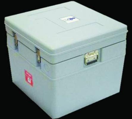 Cold box,BK CB 12 CF,PQS E004/018