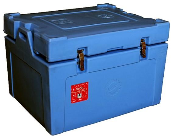 Cold box,Nilkamal RCB 264SL, E004/034