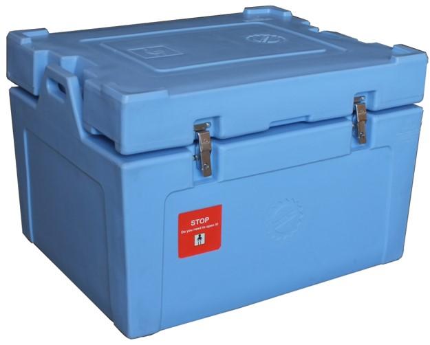 Cold box,Nilkamal RCB 444 LA, E004/036