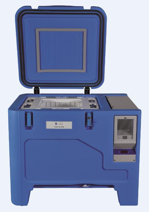 SDD Ref & Frz. BMed TCW40SDD E003/042