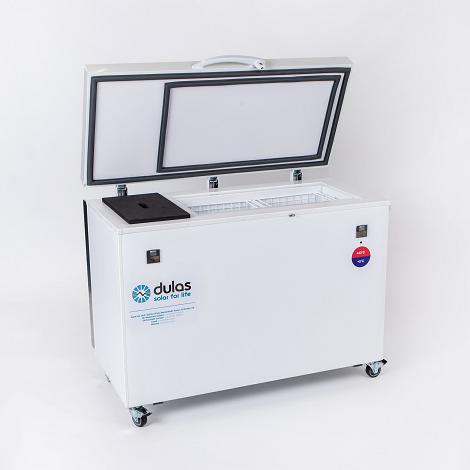 SDD Ref & Frz. Dulas VC150SDD E003/048