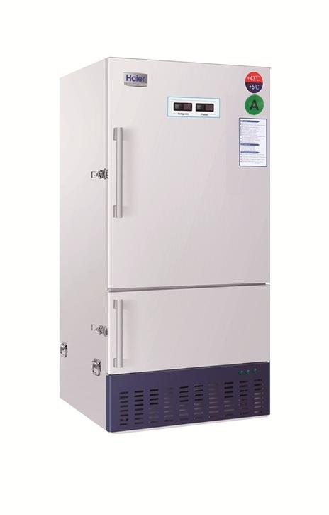 SDD Ref & Frz. Haier HTCD-160 E003/057