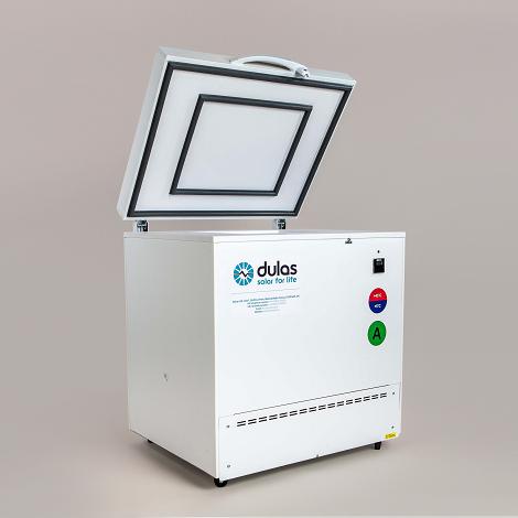 SDD Ref. Dulas VC30SDD E003/085