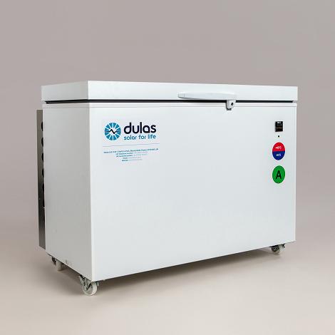 SDD Ref. Dulas VC200SDD E003/040