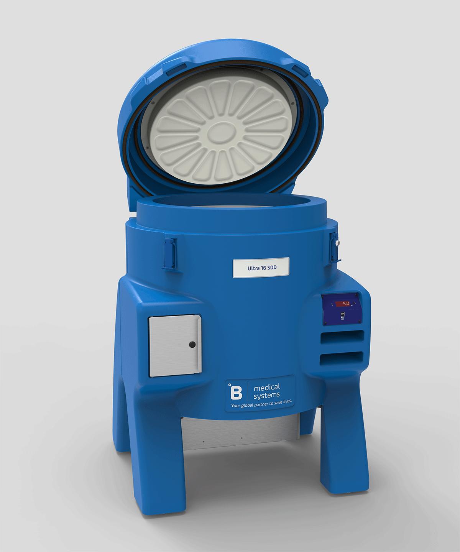 SDD Ref BMed Ultra 16 SDD E003/090