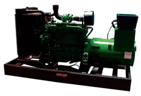 Generator set,diesel,water cool,150kVA**