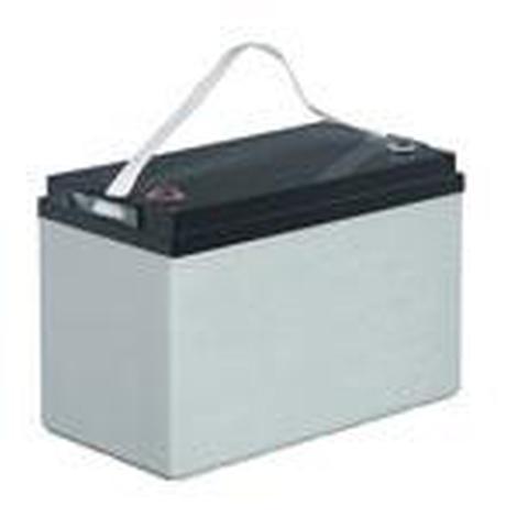 Battery,gel-cell,12V/115Ah