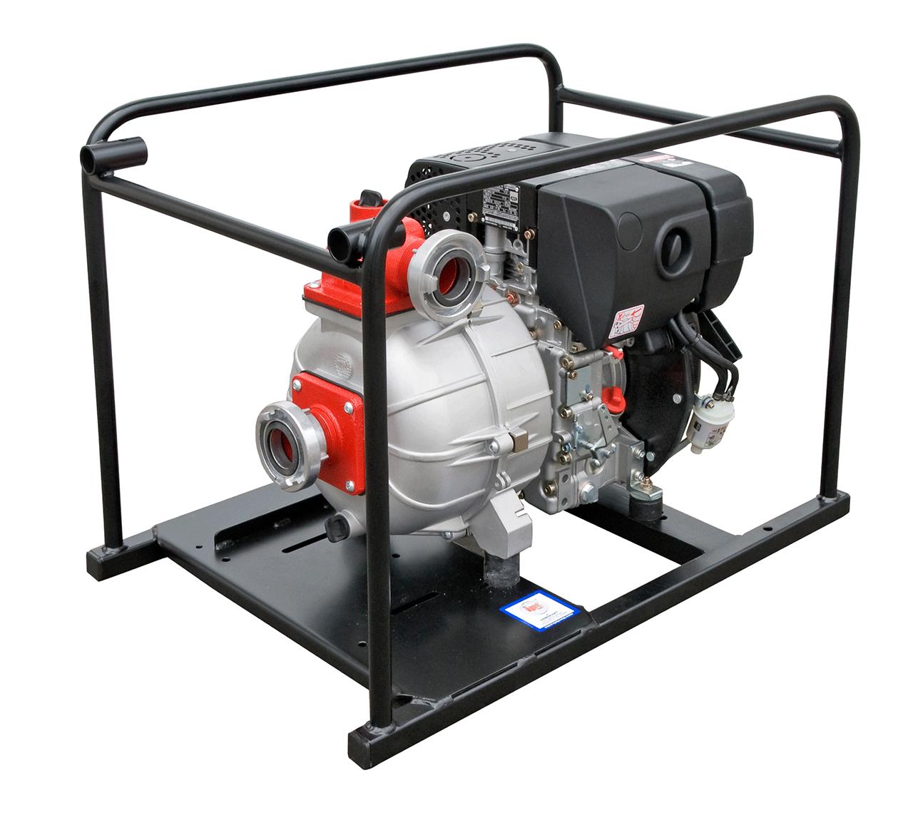 Pump centrifugal,diesel,30cbm/hr@20m TMH