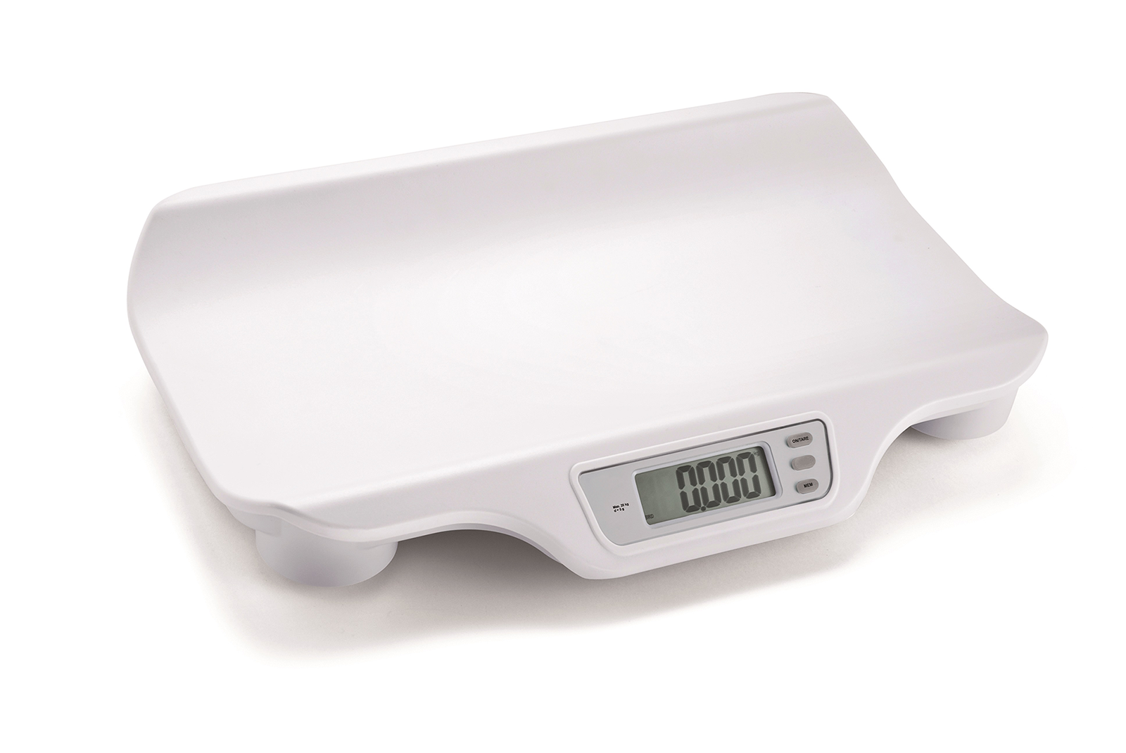 Scale, baby, electronic, 10 kg,