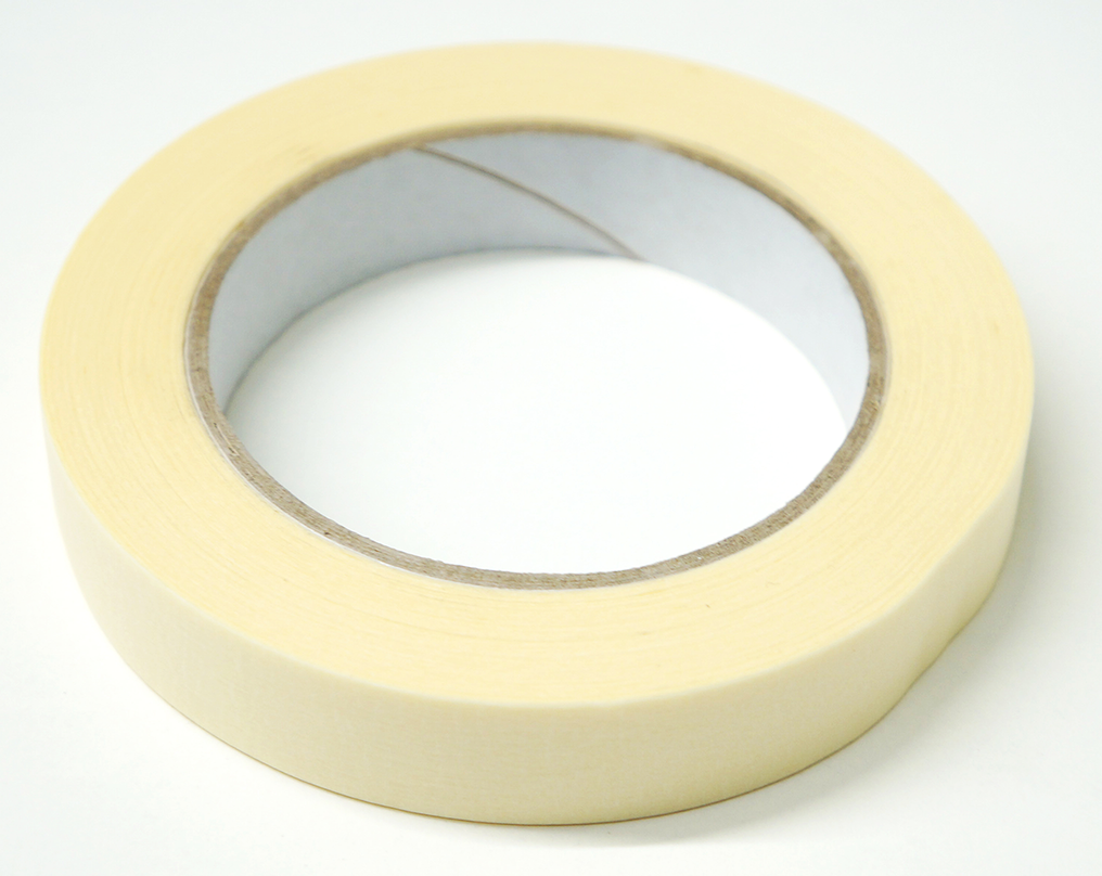 Masking tape,for ster. pack