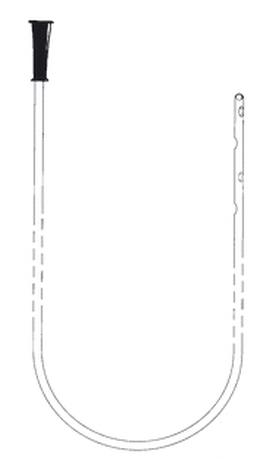 Tube,asp/feed,CH06,L125cm,ster,disp