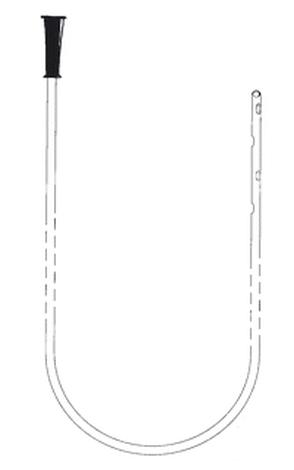 Tube,asp/feed,CH12,L125cm,ster,disp
