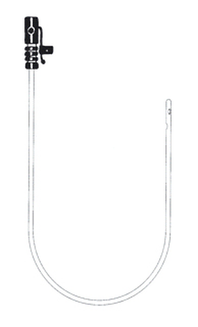 Tube,feeding,CH05,L40cm,ster,disp