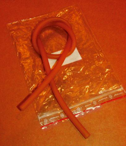 Tourniquet,latex rubber,50cm