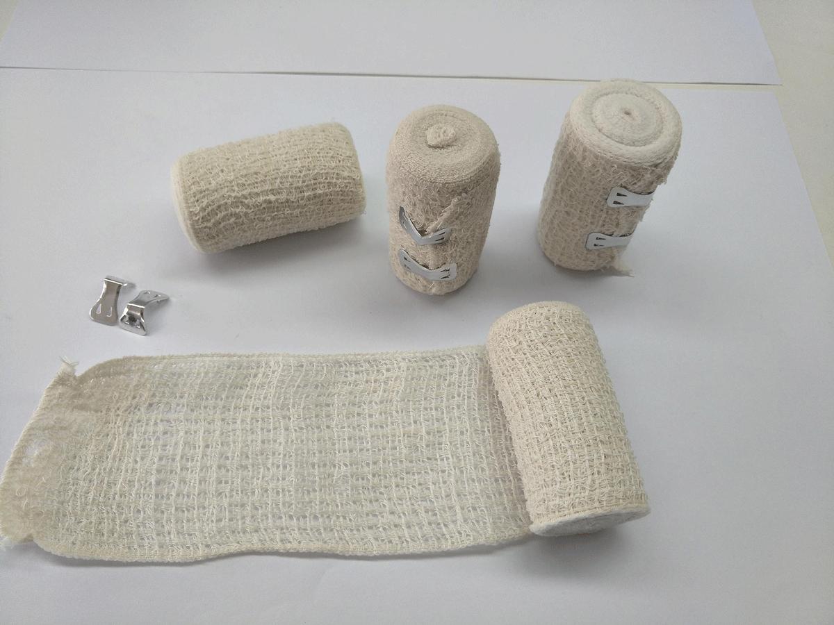 Bandage,elastic,7.5cmx5m,roll
