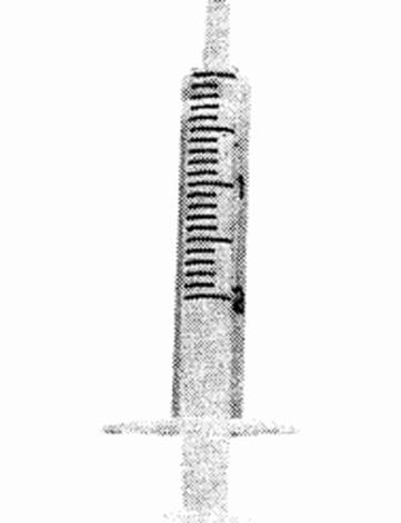 Syringe,disp,2ml,ster/BOX-100