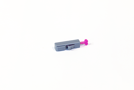 Lancet,2.4 mm, disp, box/100