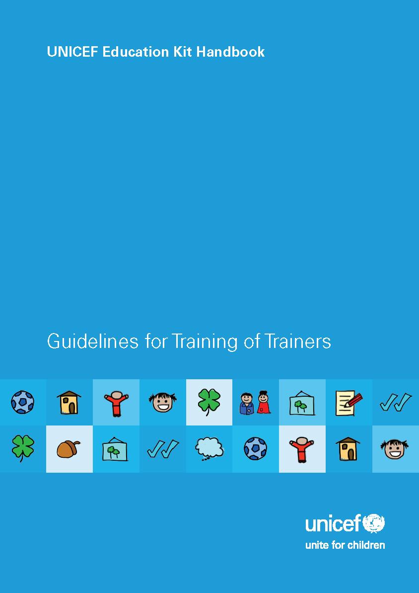 Teachers guide, English