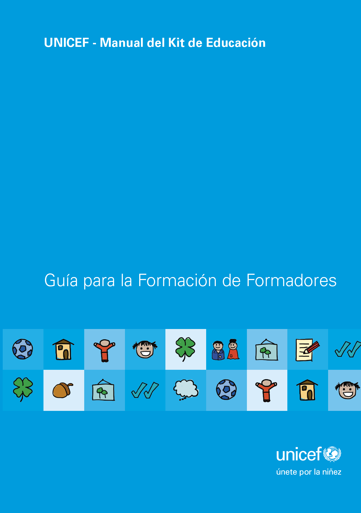 Trainer of Trainers Guide, Spanish