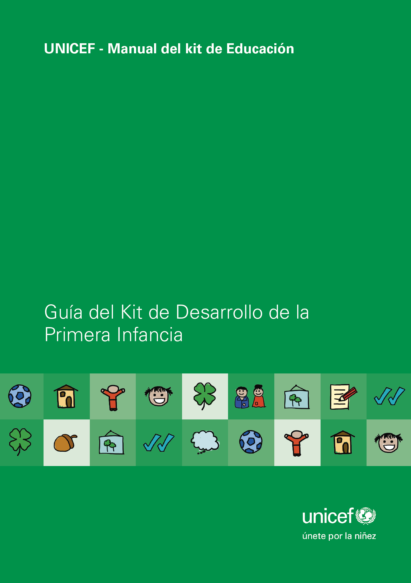 Users Guide ECD Kit in a Box, Spanish