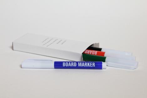 Marker,flipchart,colours,tip-5mm/PAC-4
