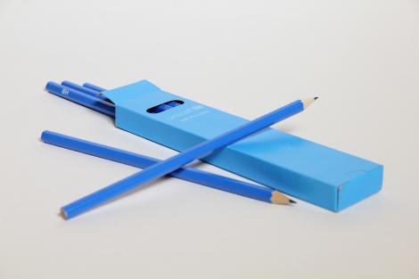 Pencil,HB grade,black lead/Box-10