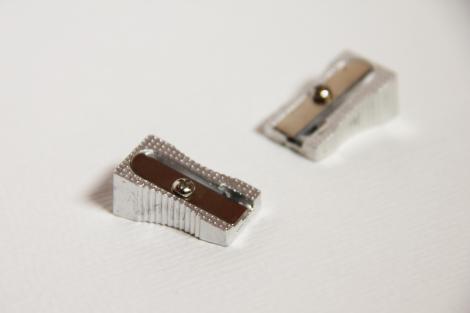 Pencil sharpener,metal/PAC-20