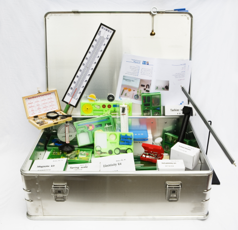 Science Teaching Kit