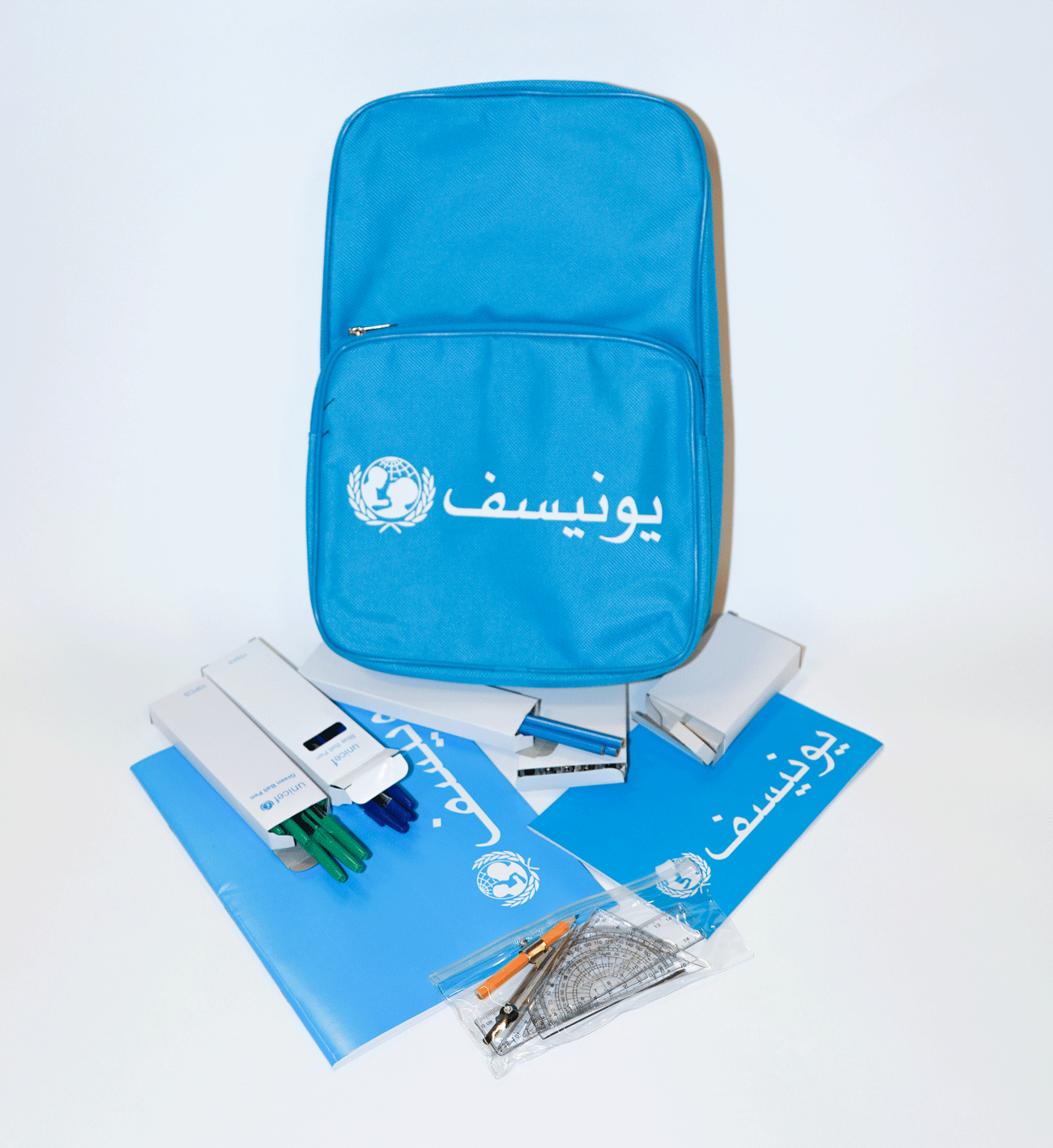 Arabic Student Kit Grade 5-8