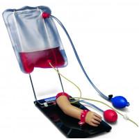 Newborn,injection arm trainer