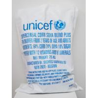 Supercereal (CSB+) 10% sugar/BAG-25kg