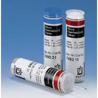Tube, capillary, heparin, box/1000