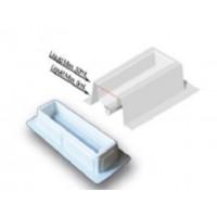Reservoir, reagent, 60ml, box/25