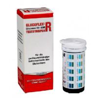Test strip, WB, glucose, box/100