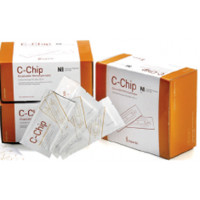 Counting chamber, disp, box/100