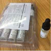 Blood grouping, anti-D, IgM, 10ml,box/10