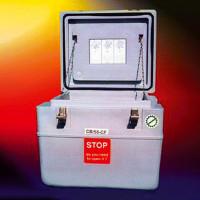 Cold box,B.Kings CB/55-CF,PQS E004/019