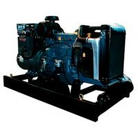 Generator set,diesel,water cool,100kVA**