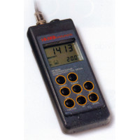 Conductivity meter,pocket,0-100 mS