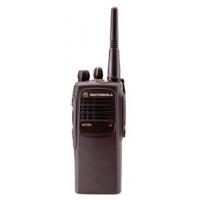 VHF portable radio kit,Motorola GP340
