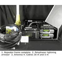 VHF repeater kit,Motorola GR500(45 Watt)