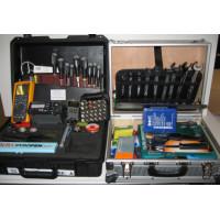 Tool kit,f. ICT technicians,220 VAC eqpt