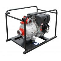 Pump centrifugal,diesel,10cbm/hr@20m TMH