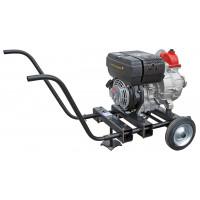 Pump centrifugal,diesel,20cbm/hr@20m TMH