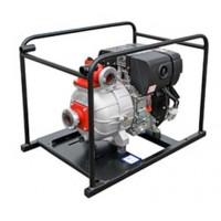 Pump centrifugal,diesel,40cbm/hr@20m TMH