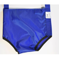 Weighing trousers/PAC-5